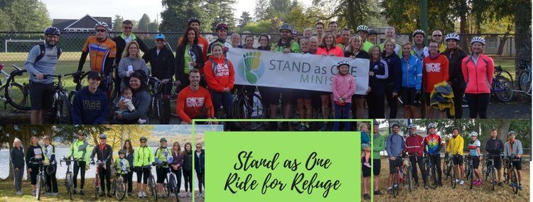 Ride (and Walk) Day, 2017!