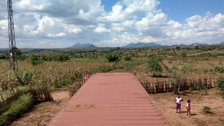 Buying and Building in Malawi