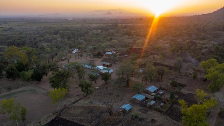 Mitongwe Woodland Reserve