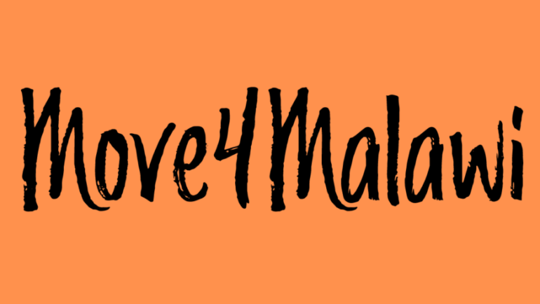 Here's what you need to know about #move4malawi?